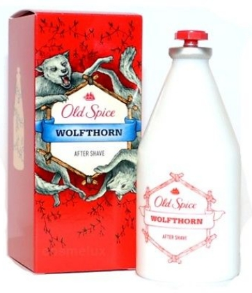 Old Spice after shave 100ml WolfThorn doboz nélkül